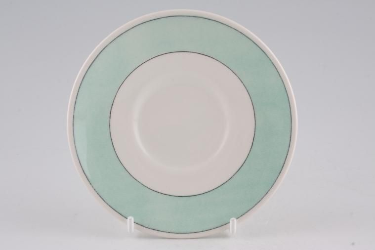 Churchill - Vegetable Patch - Coffee Saucer