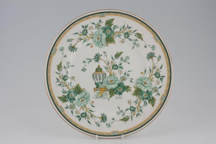 Crown Staffordshire - Kowloon - Dinner Plate