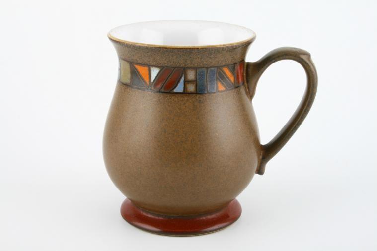 Denby - Marrakesh - Mug - Craftsman