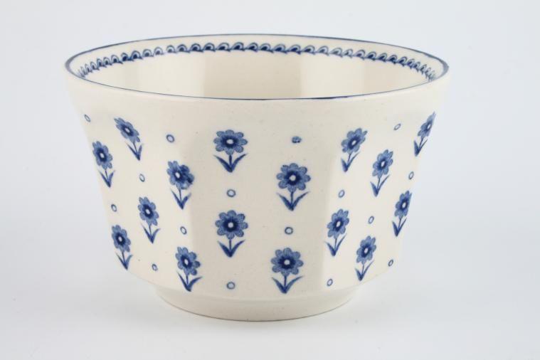 Adams - Daisy - Sugar Bowl - Open (Tea)