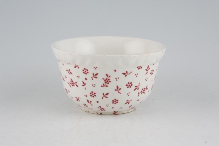 Adams - Sprig - Pink - Sugar Bowl - Open (Coffee)