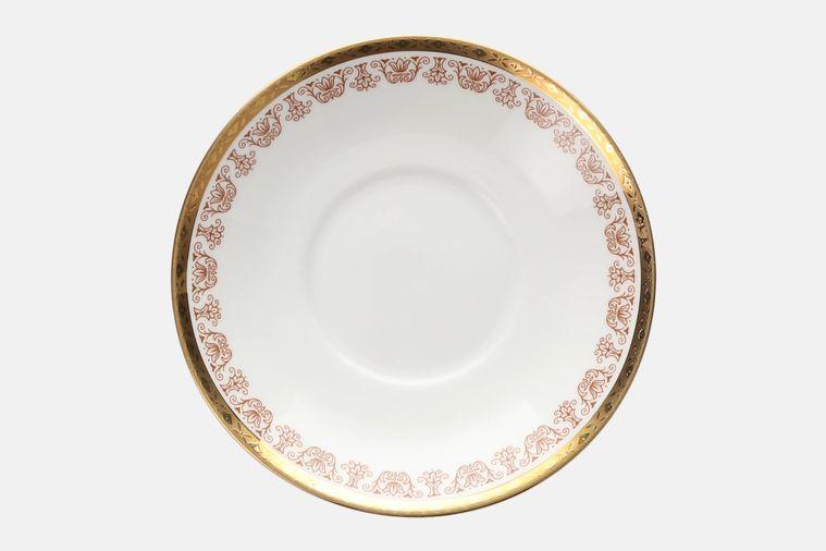 Elizabethan - Clifton - Coffee Saucer
