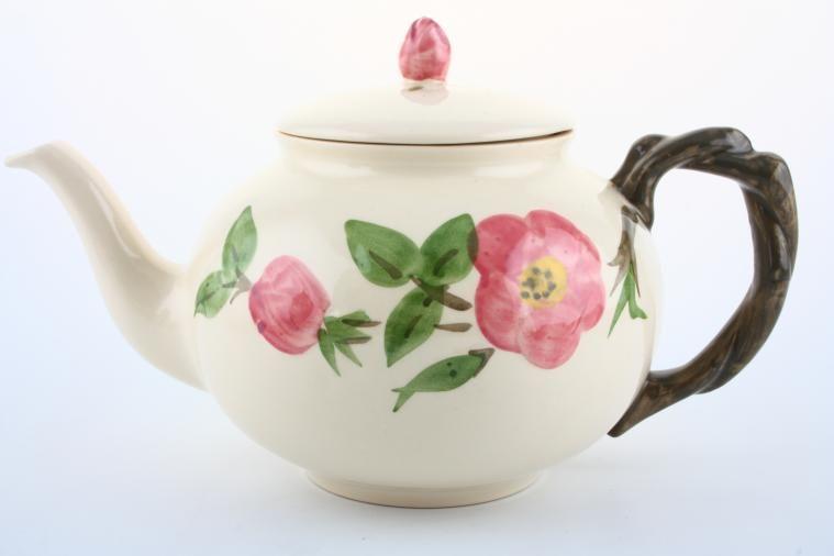 Franciscan - Desert Rose - Teapot