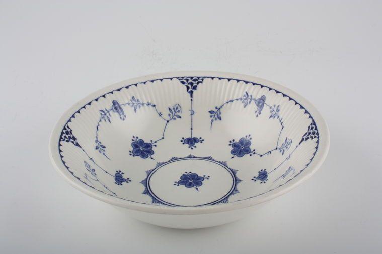 Furnivals - Denmark - Blue - Oatmeal / Cereal / Soup
