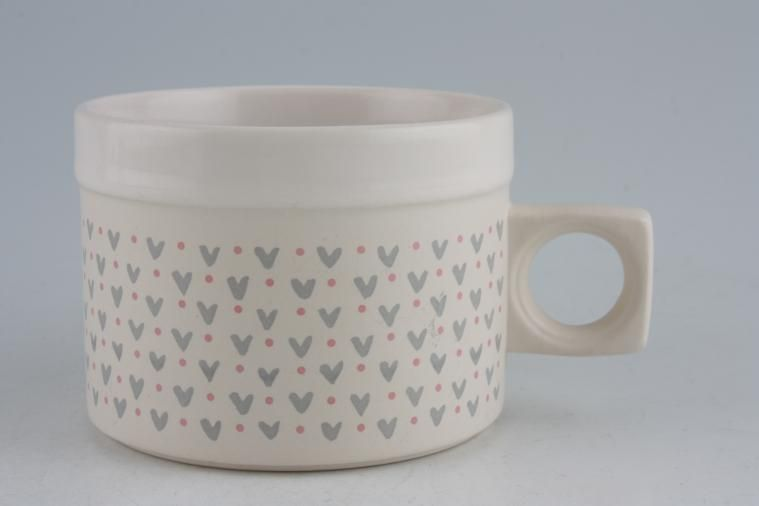 Hornsea - Desire - Teacup