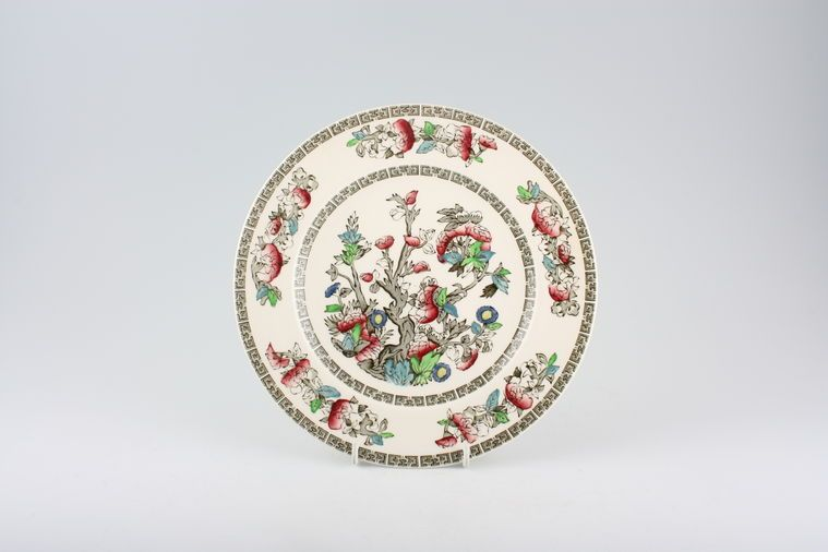 Johnson Brothers - Indian Tree - Tea / Side / Bread & Butter Plate