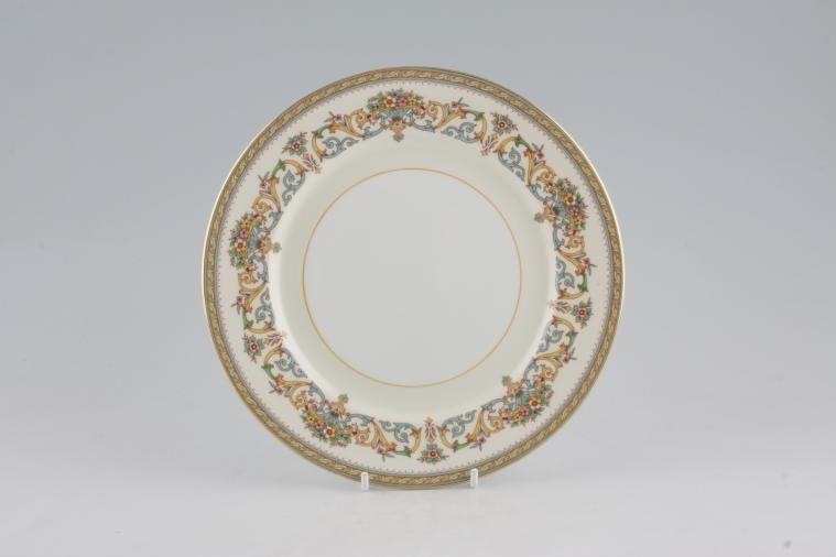 Aynsley - Henley - C1129 - Starter / Salad / Dessert Plate - Plain Edge
