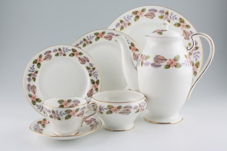 Aynsley Replacement China | Europe\'s Largest Supplier