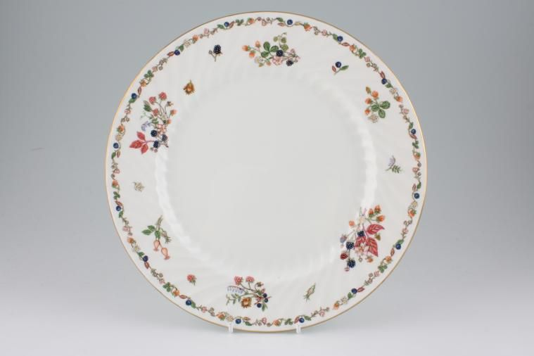 Aynsley - Somerset - Dinner Plate