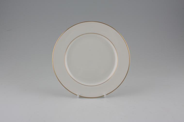 Aynsley - Corona Gold - Tea / Side / Bread & Butter Plate