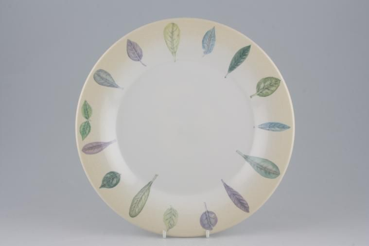 Dinner Plate Seasons Collection - Leaves by Portmeirion & No obligation search for Portmeirion - Seasons Collection - Leaves ...
