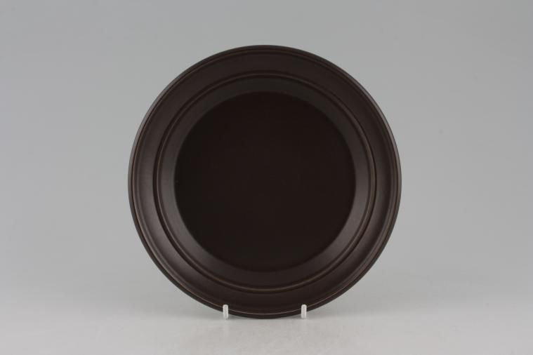 Portmeirion - Meridian - Brown - Tea / Side / Bread & Butter Plate