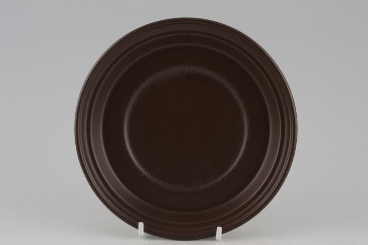 Portmeirion - Meridian - Brown - Tea Saucer