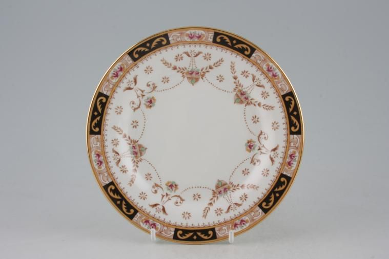 Queens - Olde England - Tea / Side / Bread & Butter Plate