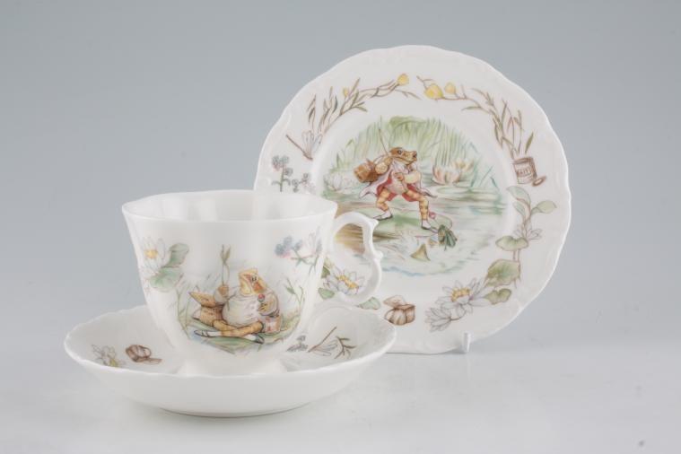 Royal Albert - World of Beatrix Potter (The) & Royal Albert World of Beatrix Potter (The) | If we donu0027t have it ...