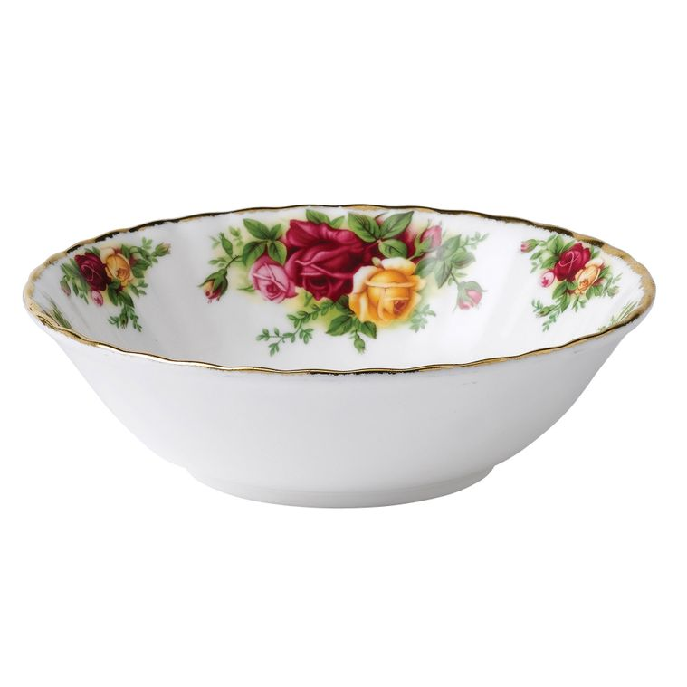 Royal Albert Old Country Roses - Made Abroad   13 lines in stock
