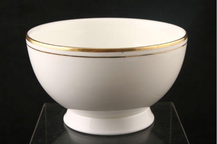 Royal Doulton - Gold Concord - H5049 - Sugar Bowl - Open (Tea)