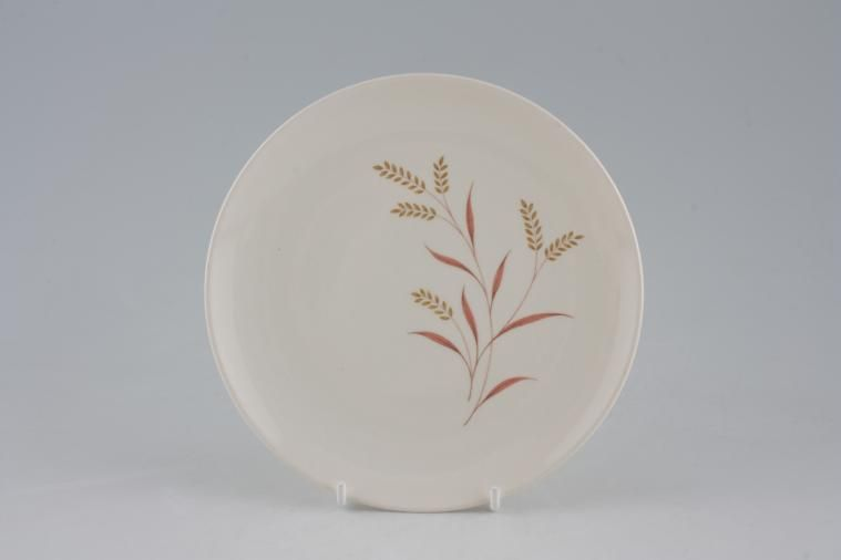 Royal Doulton - Meadow Glow - D6443 - Tea / Side / Bread & Butter Plate
