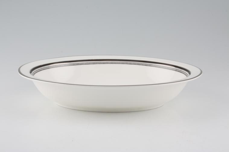 Royal Doulton - Sarabande - H5023 - Vegetable Dish (Open)