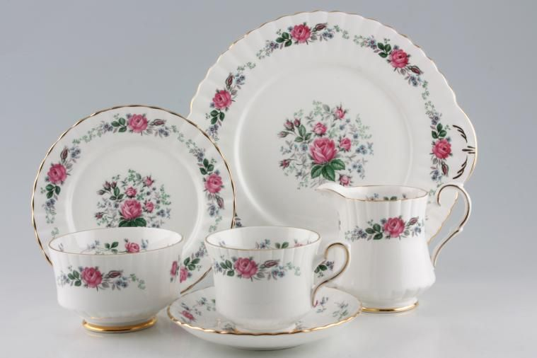 Royal stafford replacement china europe 39 s largest supplier - Vaisselle de luxe marque ...