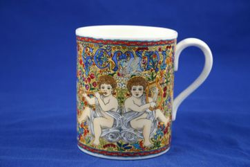 Royal Worcester - Mugs - Royal Worcester - Zodiac