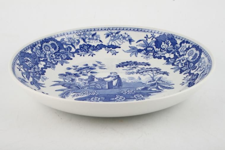 Spode Blue Room Collection The 38 Lines In Stock