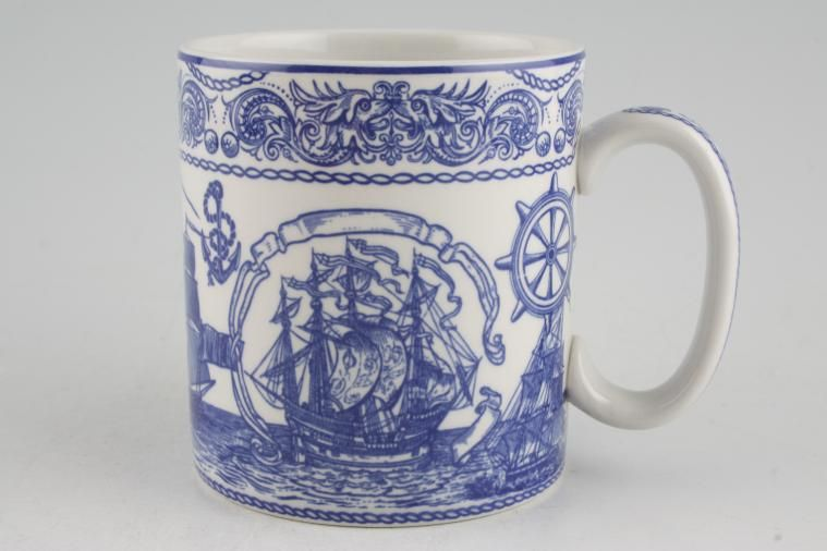 Spode Mug Spode Queenus Birthday Mug With Spode Mug