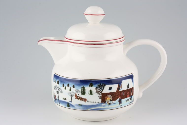 No obligation search for villeroy boch naif christmas for Villeroy boch christmas