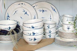 Replacement Villeroy & Boch - Vieux Luxembourg