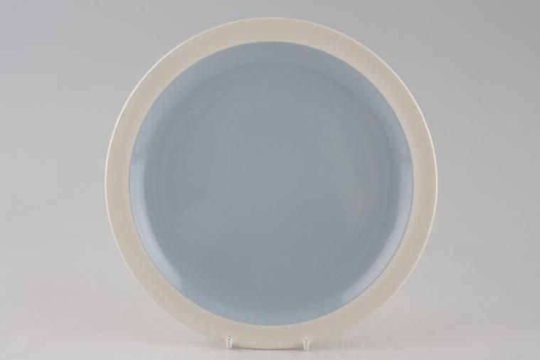 Wedgwood - Summer Sky - Breakfast / Salad / Luncheon Plate